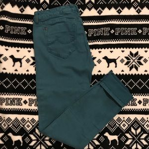 Teal Unionbay Jeans